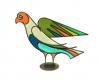 Hagenauer Acrylic Dove