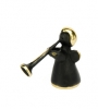 4041 - Walter Bosse Angel with Trumpet - 38 mm