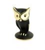 5148 - Walter Bosse Eagle Owl - 41 mm