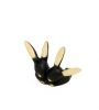 601 - Walter Bosse Rabbit Pair - 28 mm