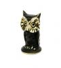 6046 - Walter Bosse Eagle Owl - 36 mm