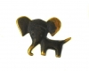 Walter Bosse Elephant Pushpin