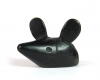 Mouse Pen Holder, Unmarked