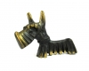 Terrier Pen Holder by Walter Bosse, 8 cm L, Unmarked