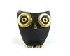 Owl Candle Holder by Walter Bosse