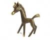 Walter Bosse Horse, Unmarked