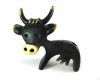 Walter Bosse Cow Pen Holder, Unmarked