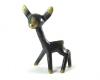 Walter Bosse Miniature Deer, 6.3 cm H, Unmarked