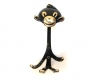 Monkey Wall Hook by Walter Bosse, 17 cm