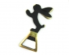 Rabbit Bottle Opener by Walter Bosse, 10 cm L, Unmarked