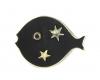 Walter Bosse Fish Dish, 10.2 cm L, Unamrked
