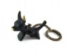 Bull Keychain by Walter Bosse, 3.2 cm L, Unmarked