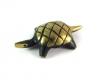 Turtle by Walter Bosse, 3.5 cm L, Unmarked