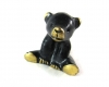 Sitting Bear by Walter Bosse, 4 cm H, Unmarked