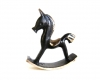 Rocking Horse by Walter Bosse, Unmarked