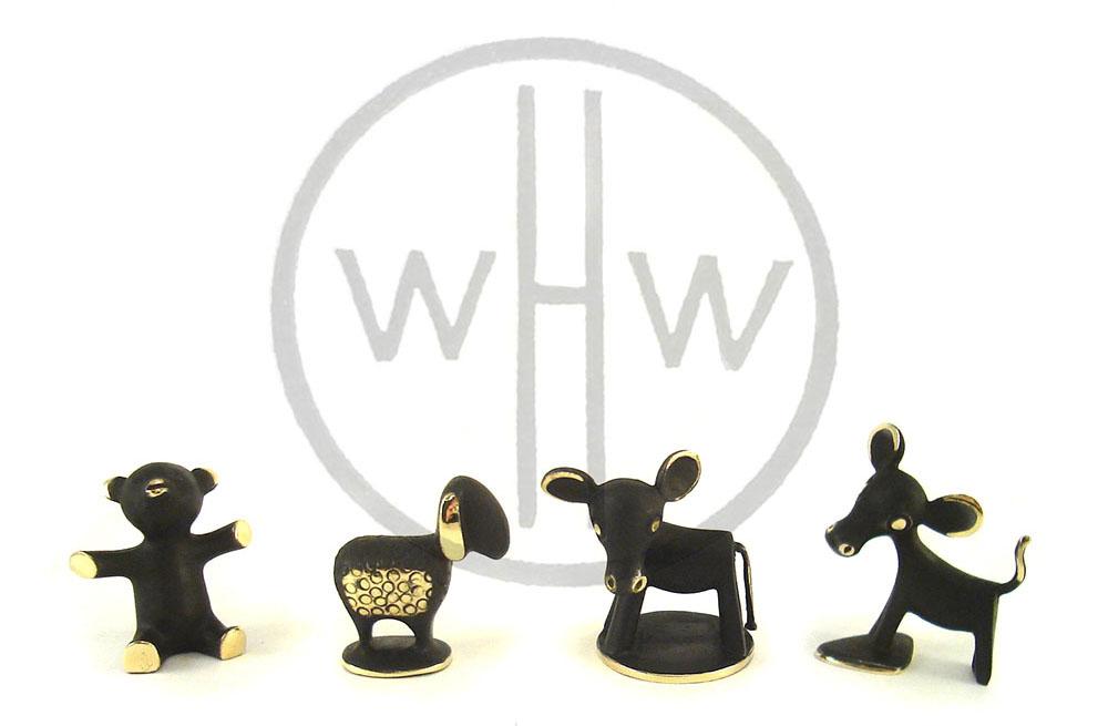 Hagenauer Figurines