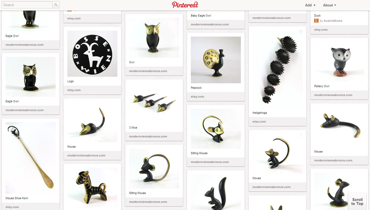 Walter Bosse on Pinterest