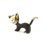 Walter Bosse Cat Figurine
