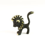 Walter Bosse Lion Figurine