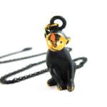 Walter Bosse Necklace - Monkey