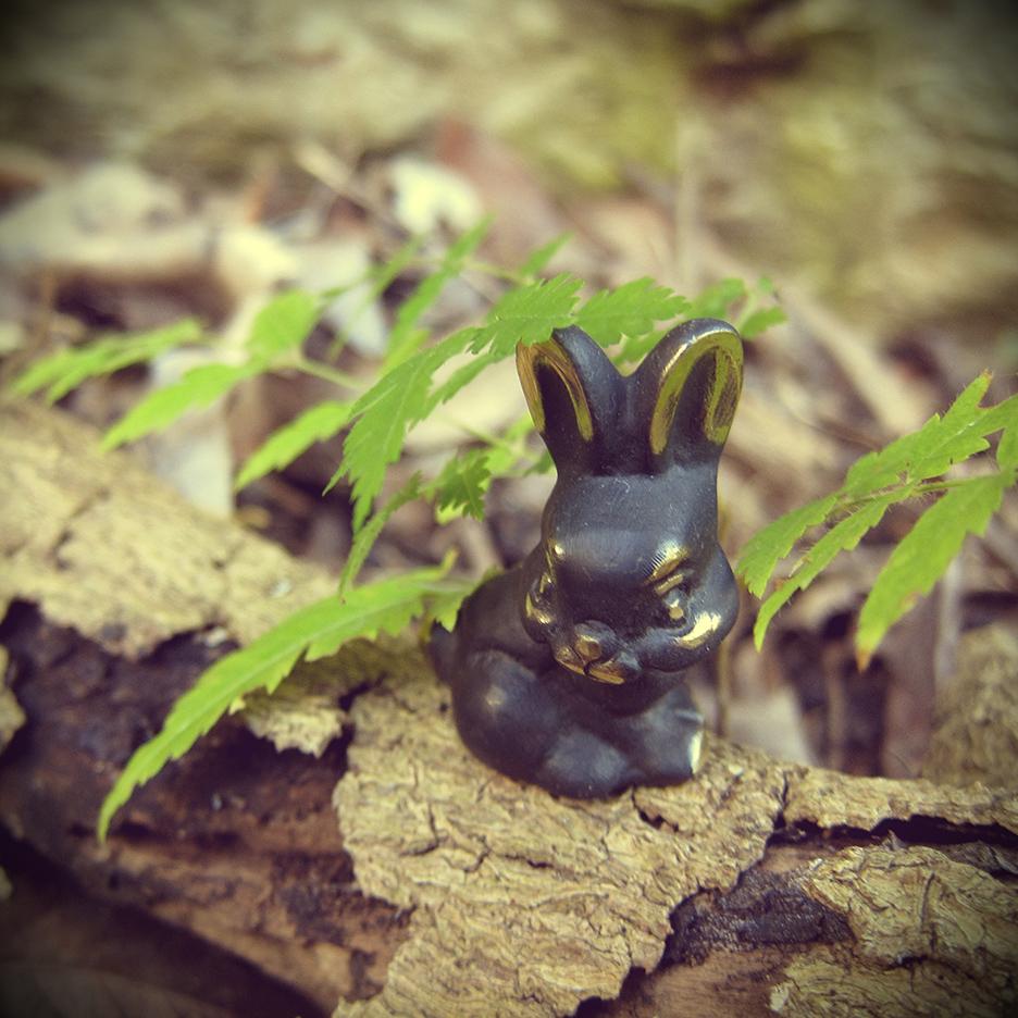 Walter Bosse Rabbit