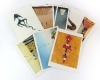 Art Postcard Prints by Carl Aubock