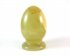 Agate Egg Paperweight  by Carl Aubock, Unmarked
