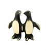 5203 - Walter Bosse Penguin Pair - 35 mm