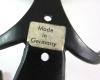 """Walter Bosse Mark - """"Made in Germany"""" sticker"""
