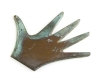 Walter Bosse Hand used for Bookends