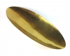 """Hammered Brass Bowl by Richard Rohac, Marked """"RR Made in Austria"""""""