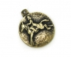 Horse Medal by Richard Rohac