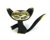 Cat Corkscrew by Walter Bosse