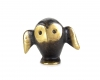Walter Bosse Owl with Wings