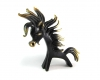 "Firehorse by Walter Bosse, 18 cm T, Marked with ""Handmade in Austria"" sticker"