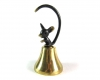 Mouse Bell by Walter Bosse, 12 cm H, Unmarked