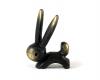 Walter Bosse Miniature Rabbit, Unmarked