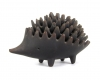 Walter Bosse Nesting Hedgehog Ashtray Set, Unmarked