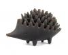 Walter Bosse Nesting Hedgehog Ashtray Set, Unmarked