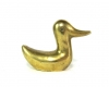 "Walter Bosse Duck, 7 cm L, Marked ""Bosse Austria"""