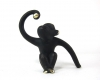 "Walter Bosse Monkey, 8 cm L, Marked ""Baller Austria"""