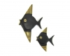 Walter Bosse Fish Wall Hangings