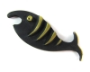 "Herta Baller & Walter Bosse Fish Bottle Opener, 9.2 cm L, Marked ""Baller Austria"""