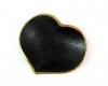 Walter Bosse Heart Dish, 7.5 L, Unmarked