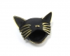 Walter Bosse Cat Head Ashtray