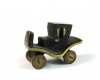 Horseless Carriage by Walter Bosse, Unmarked