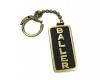 Baller Keychain (back) by Walter Bosse