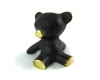 Sitting Bear by Walter Bosse, 3 cm H, Unmarked