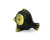 Fish by Walter Bosse, 2.5 cm L, Unmarked