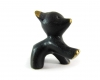 "Reaching Bear by Walter Bosse, 3.4 cm H, Marked ""Austria"""
